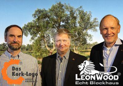Deutscher Kork-Verband mit neuem Vorstand, LeonWood-Geschäftsführer Dieter Schenkling im Auftrag für Kork