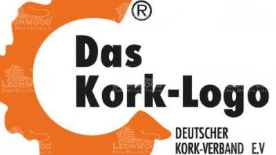 Das Kork Logo steht für höchste Produktqualität