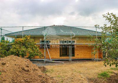 Holzhaus Victoria Landkreis Meißen, Bungalow, ökologisch Bauen